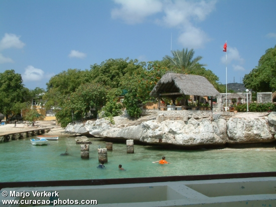 Curacao, Hook's Hut