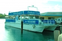 Pelican Express tour boat