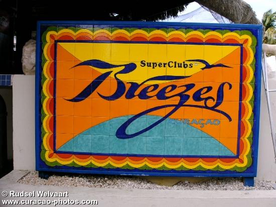 Vacation in Super Club Breezes
