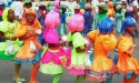 Colorful carnival