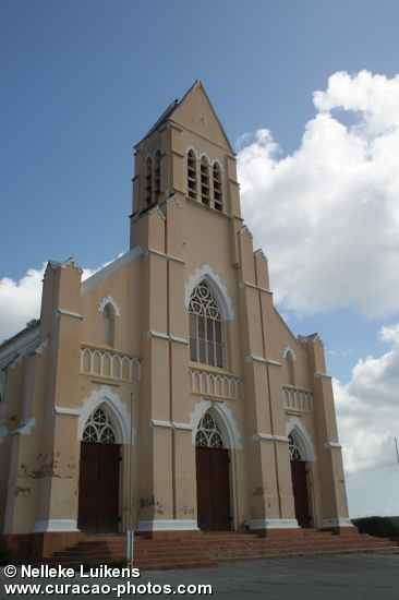 Sint Willibrordus, Curacao