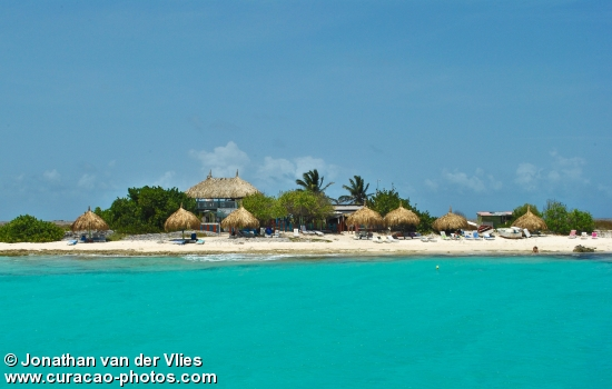 Beach House Klein Curacao