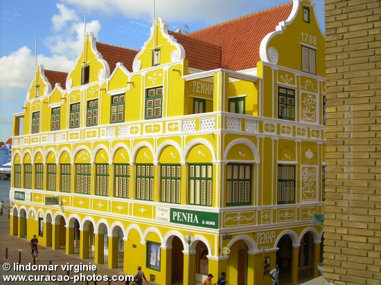 Penha in Willemstad